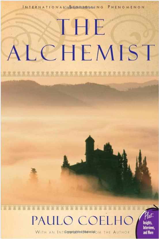 Chart asset: The Alchemist