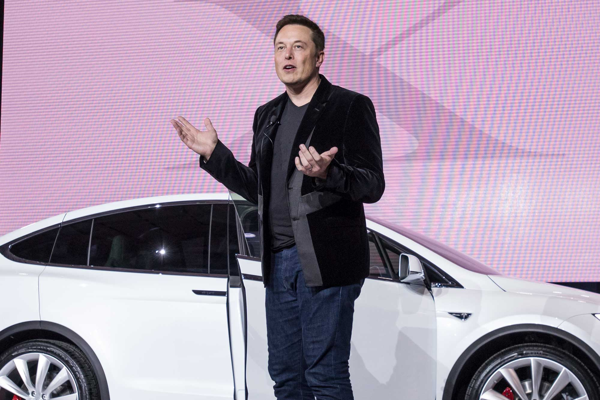 Elon Musk hates hydrogen, but automakers are still investing