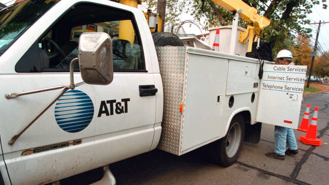 AT&T to expand 5G US broadband trials