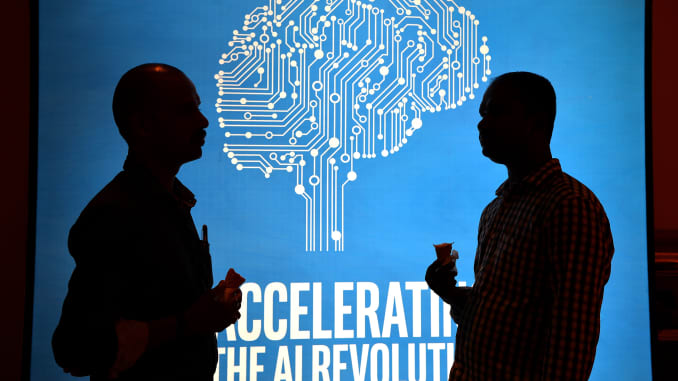 Artificial intelligence: Scary predictions for AI