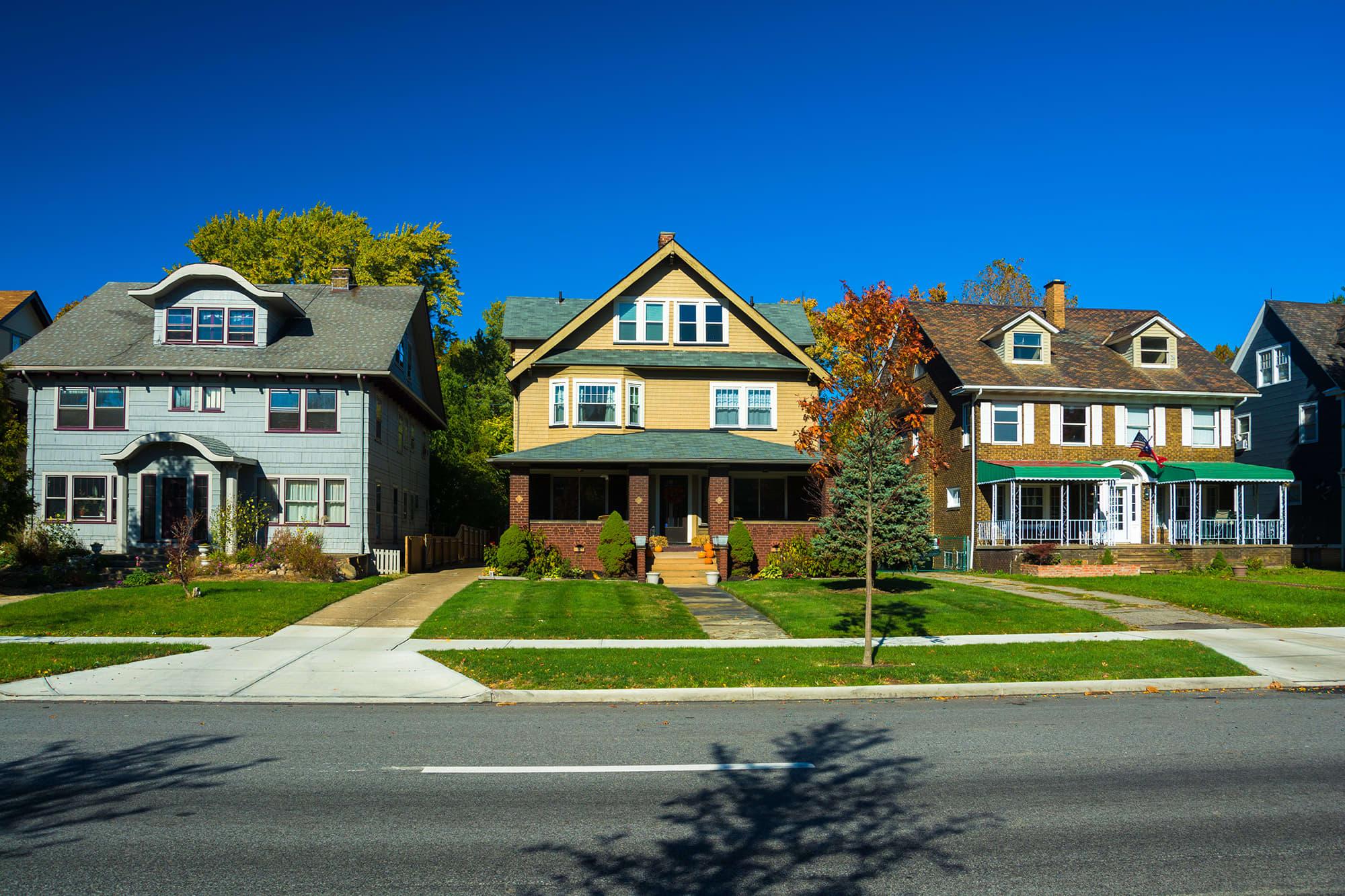 Landlord alert: Where to buy homes for the best rental returns