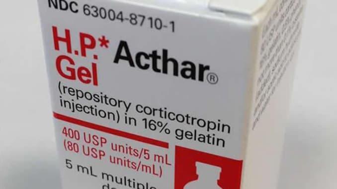 Mallinckrodt expects to pay $15 million to settle DOJ drug