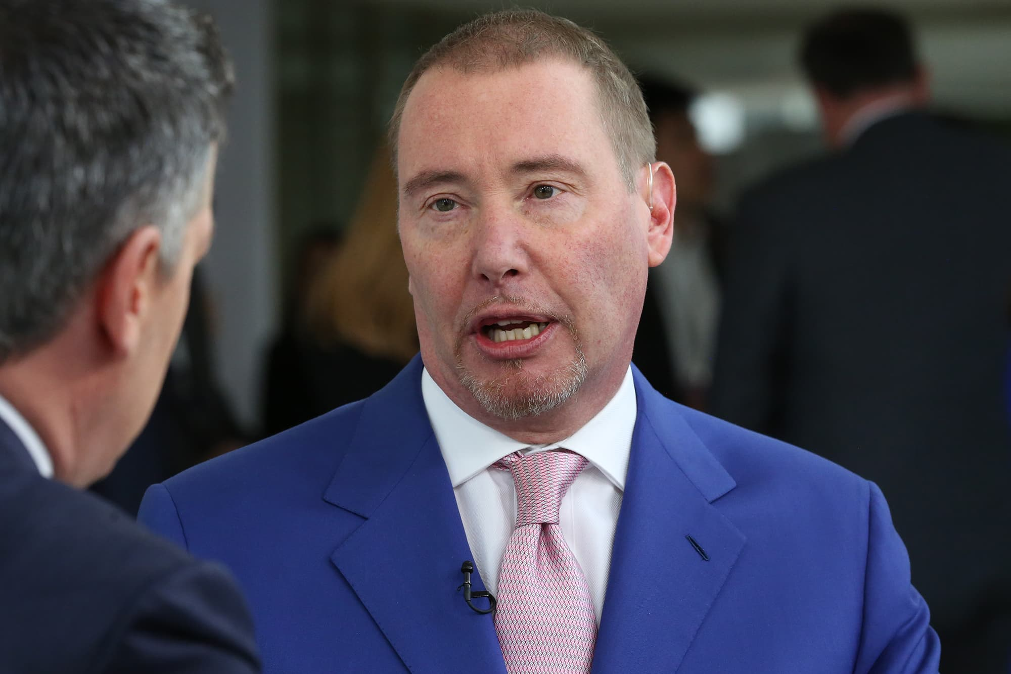 'Bond King' Gundlach says a recession is 'very unlikely' in 2020