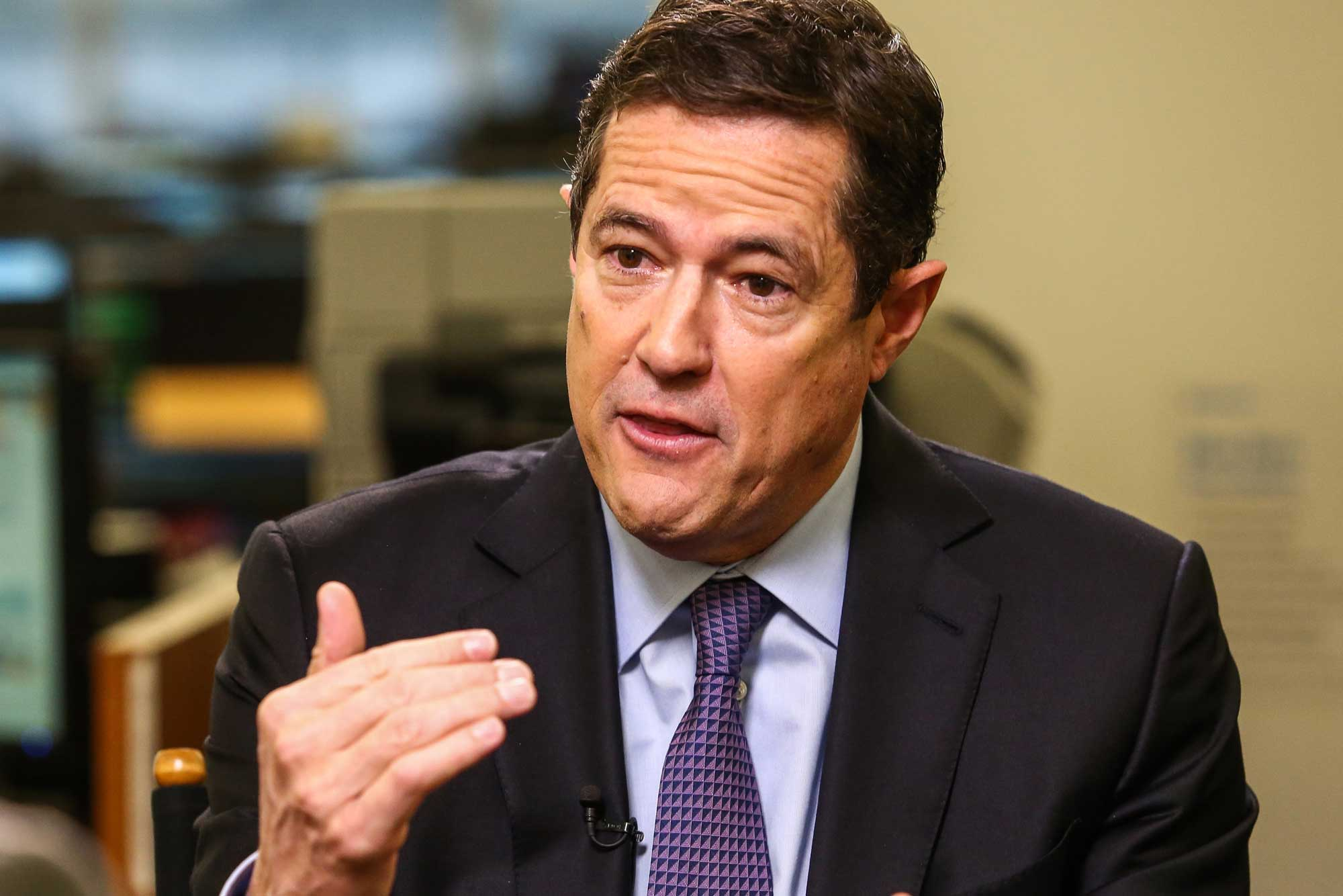 Barclays reveals its CEO is being probed over links to Jeffrey Epstein