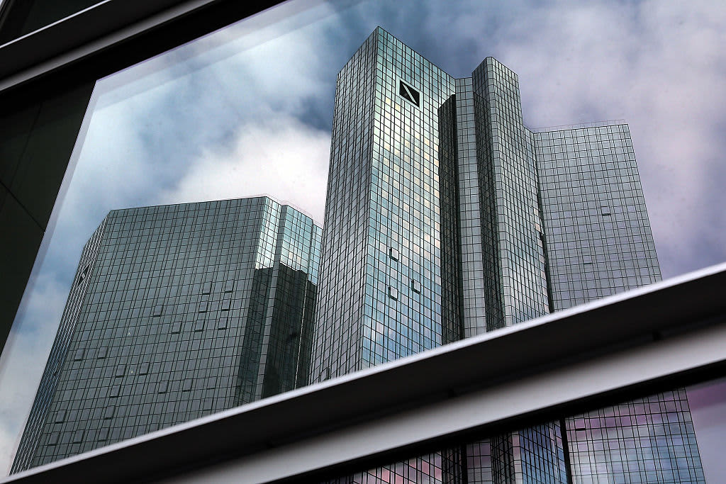 Deutsche Bank will exit its global equities business and scale back investment bank