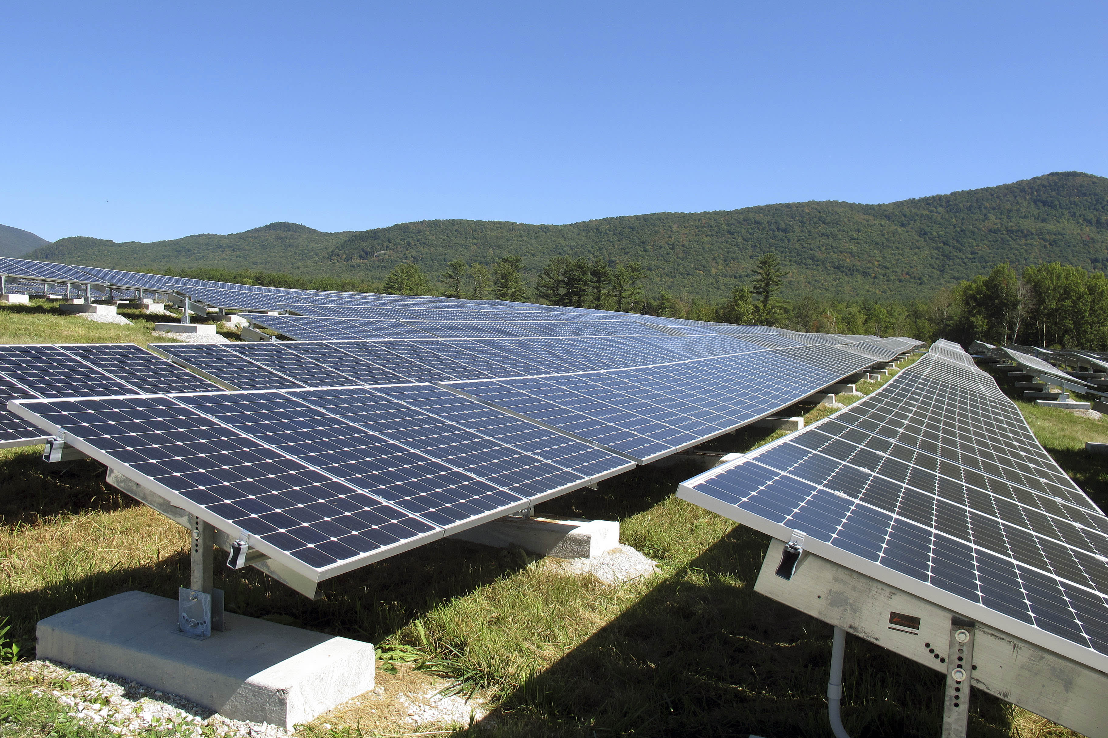 Google backs former DeepMind employee's 'solar forecasting' start-up
