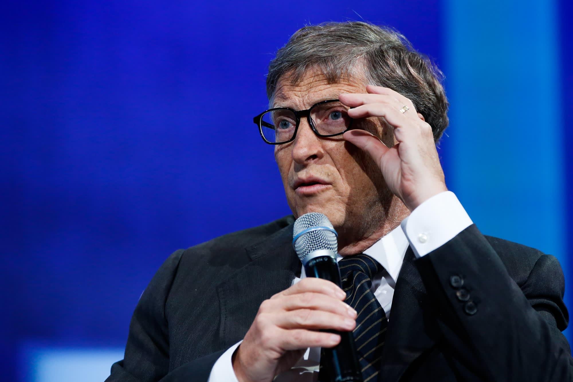 Bill Gates, Warren Buffett and Oprah all use the 5-hour rule