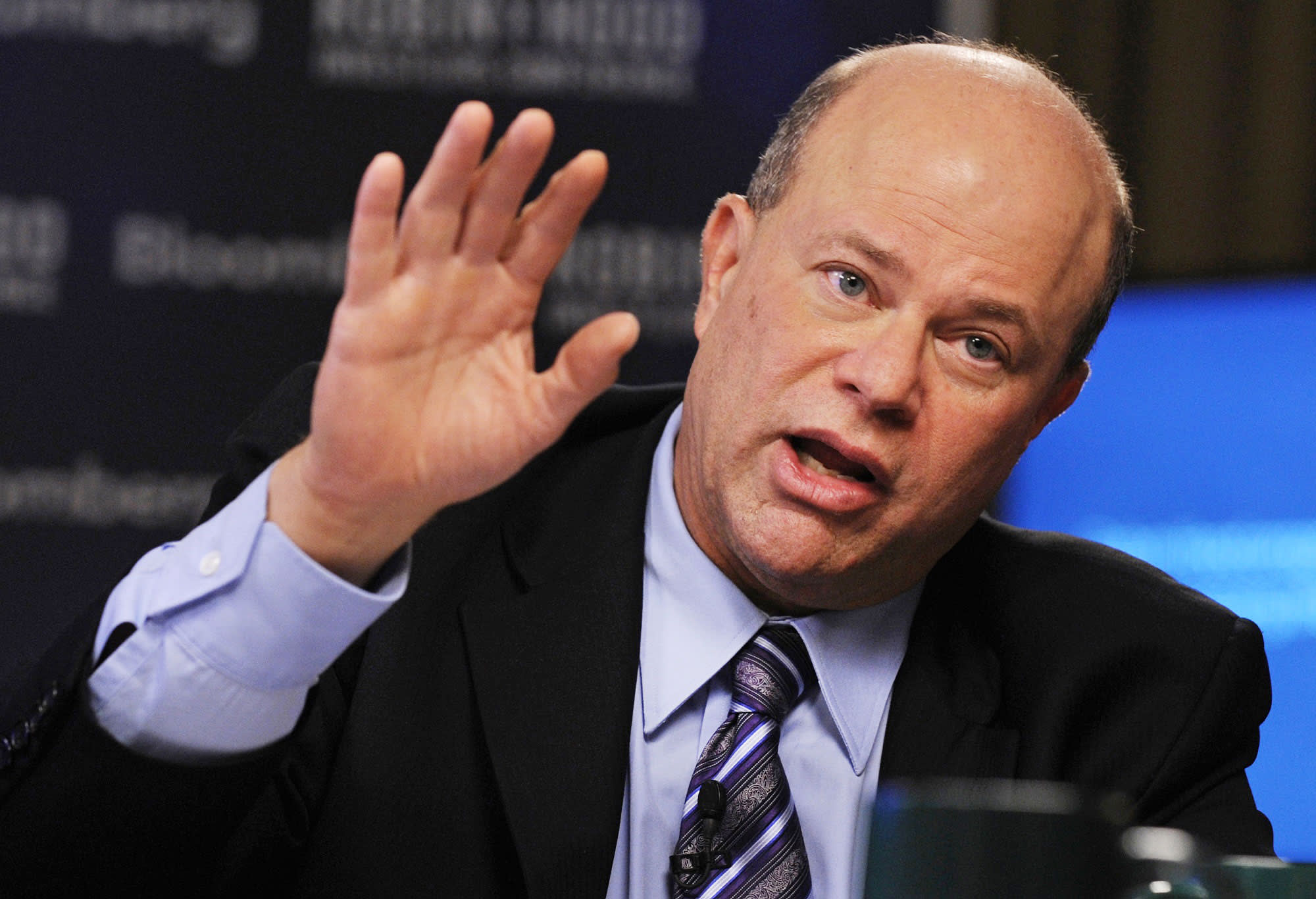 David Tepper, Appaloosa Management