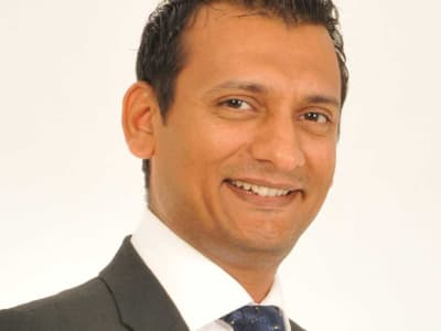 Vikram Barhat