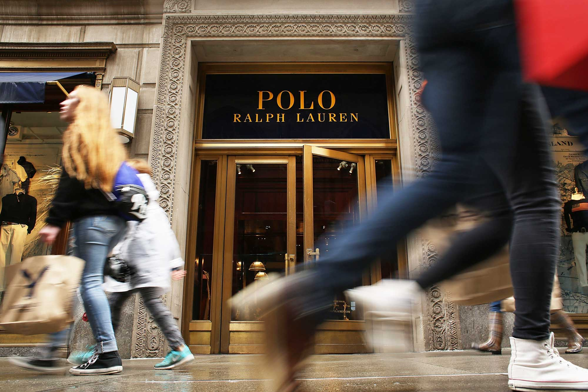 Stocks making the biggest moves midday: Square, Pfizer, Ralph Lauren and more