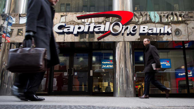 Meet Paige Thompson, accused of hacking data of 100M at Capital One