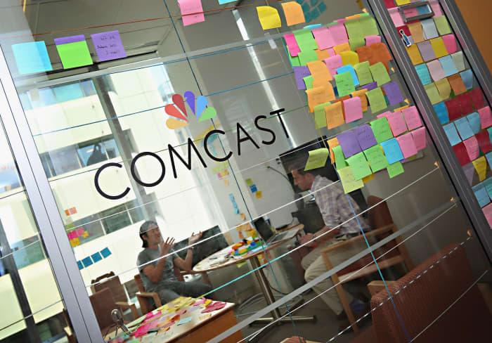 Subs: Comcast