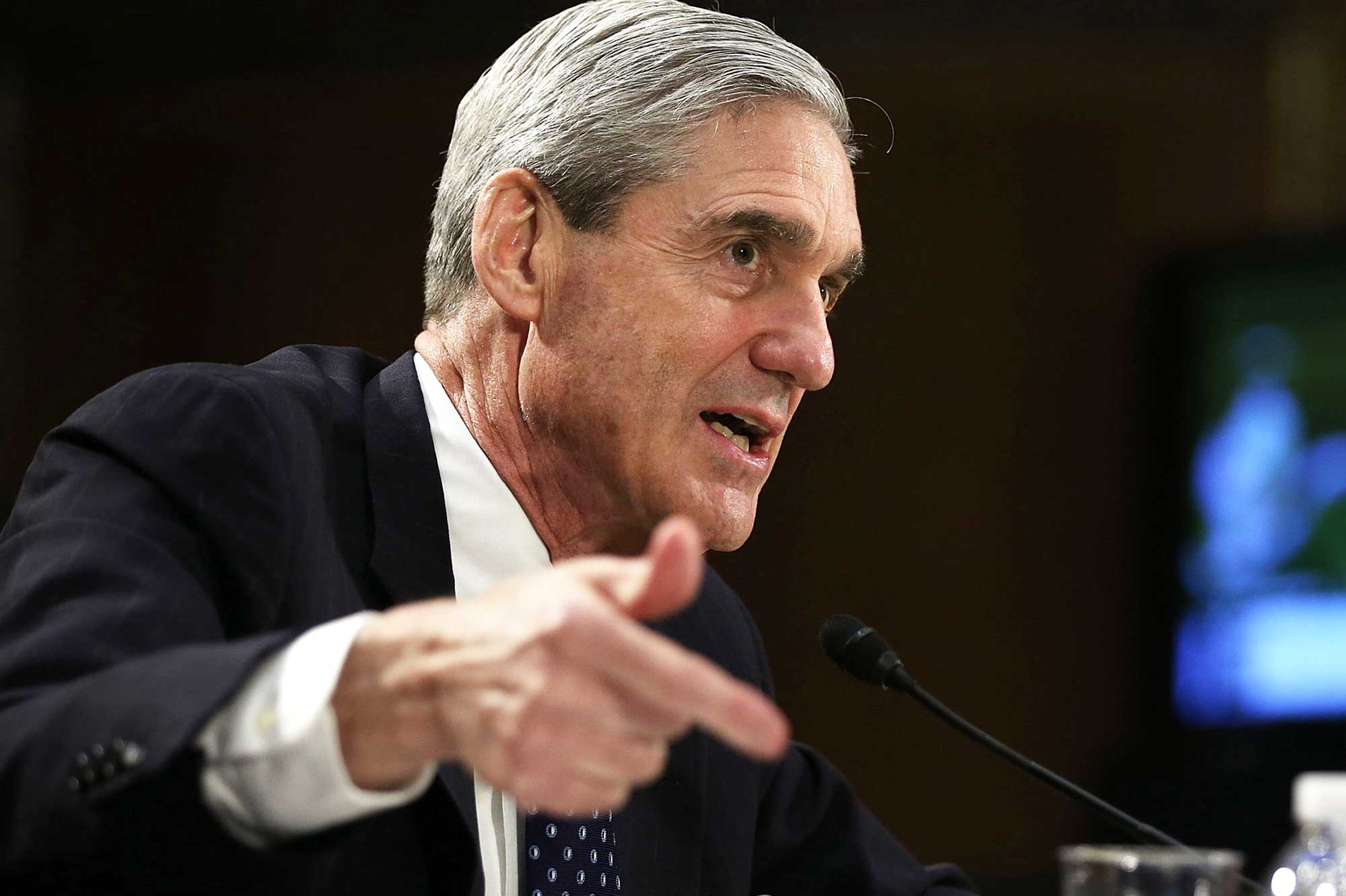 Robert Mueller's report is finally finished. Here's what we know about his probe so far