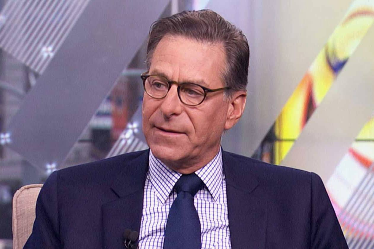 Stocks could tumble 15% by early next year, investor Jack Ablin warns