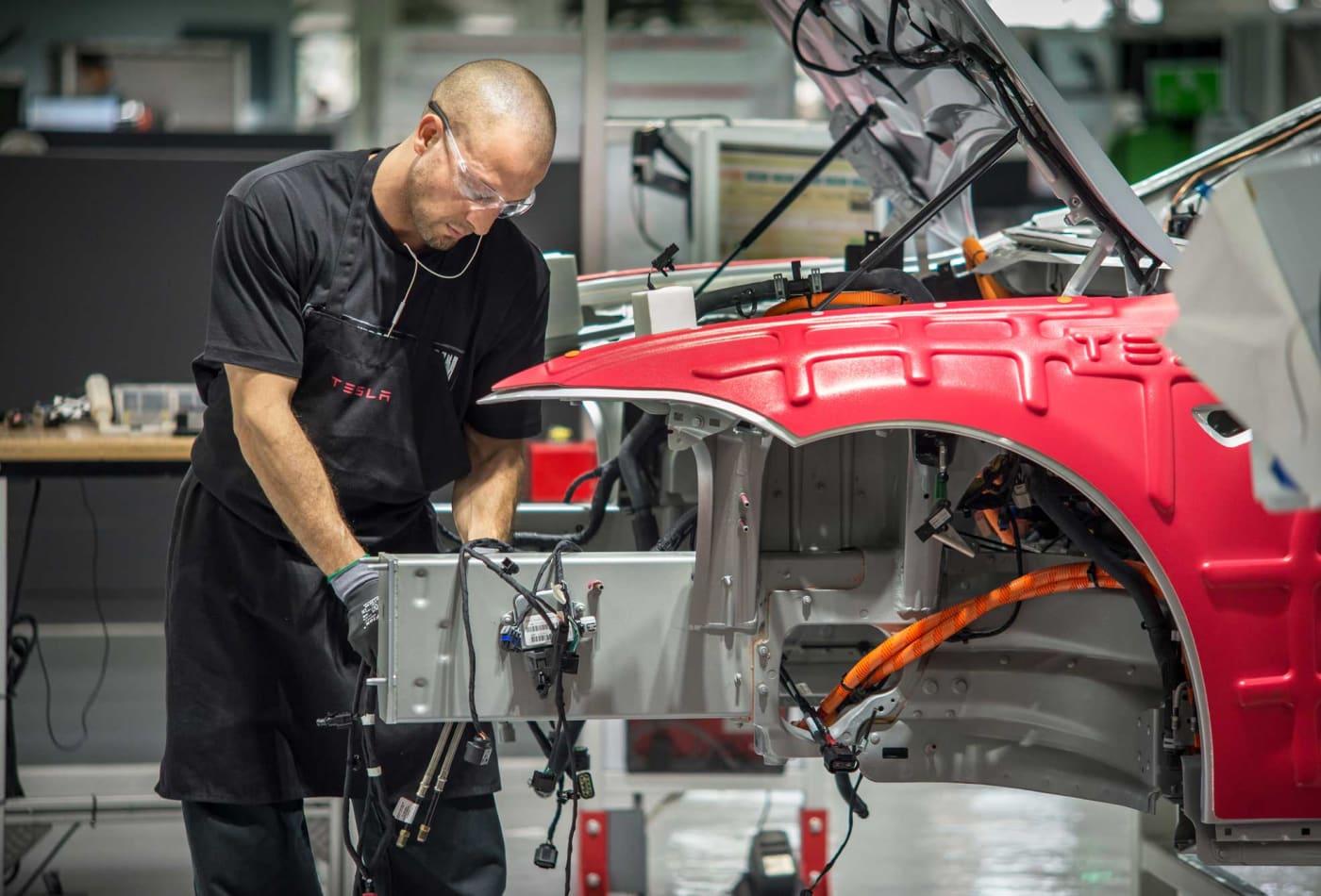 Tesla Careers Login >> How To Land A Job At Tesla