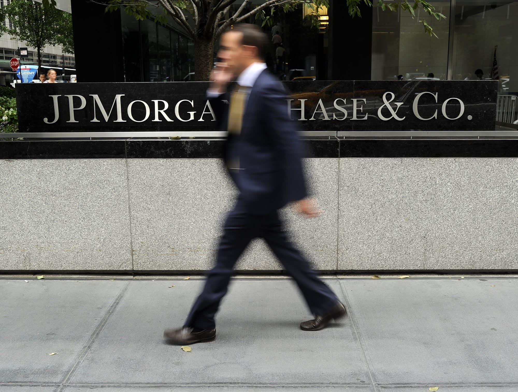 Another ex-JP Morgan precious metals trader pleads guilty to 'spoofing,' is cooperating with Feds