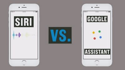 Apple's Siri vs  Google Assistant: We picked a clear winner