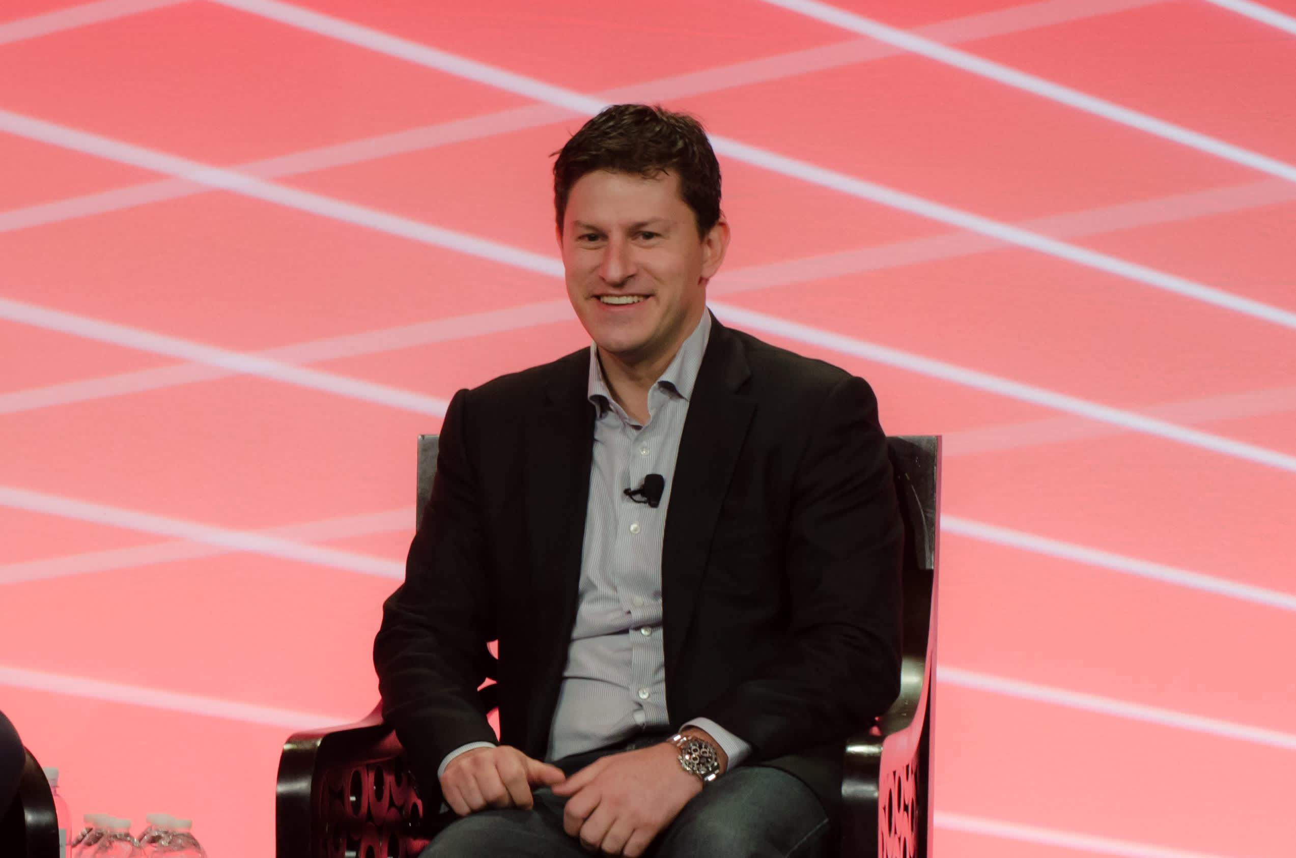 Salesforce invests in safety vendor Tanium at $9 billion valuation