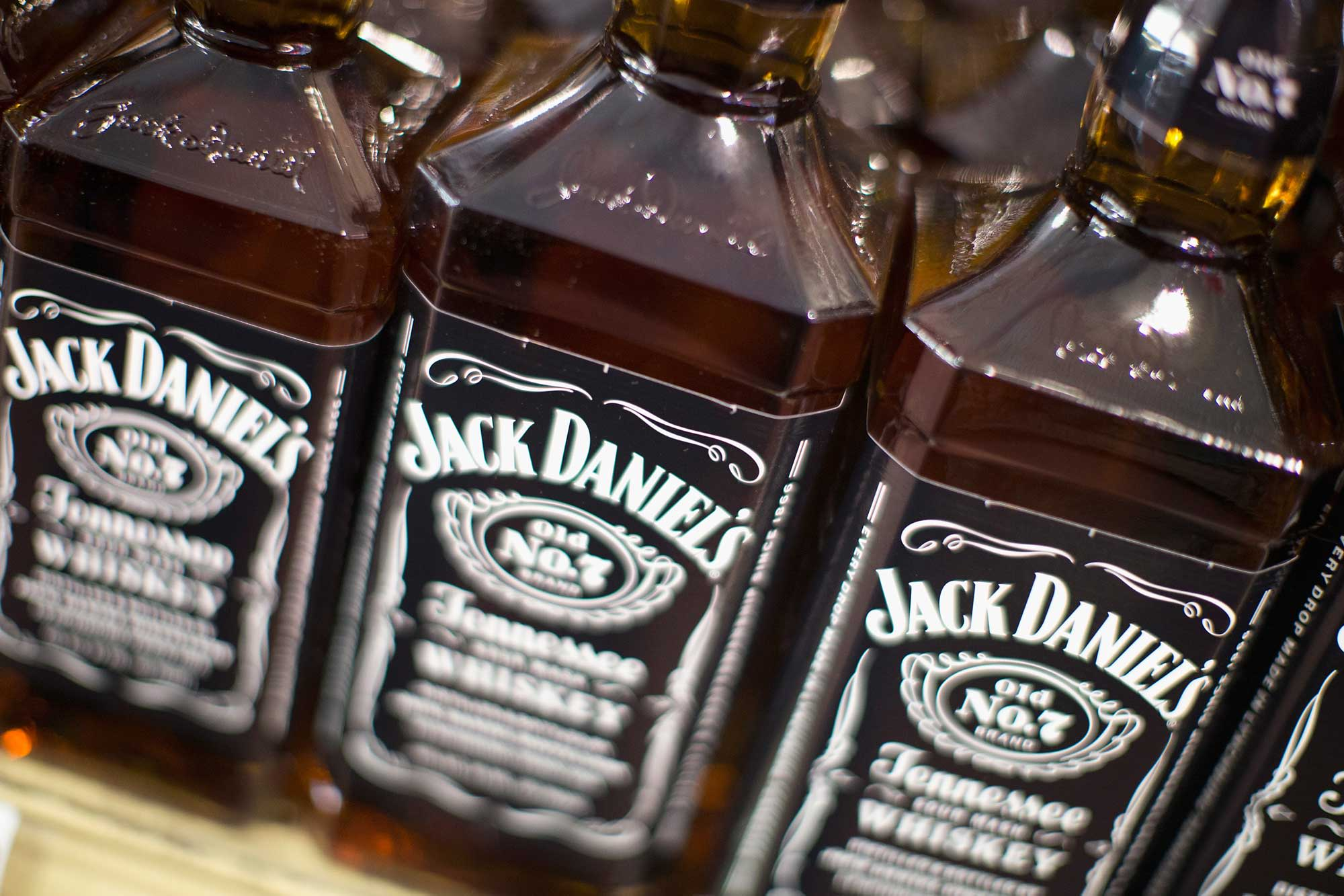 Cramer: Buy Jack Daniels maker Brown-Forman on growth ...