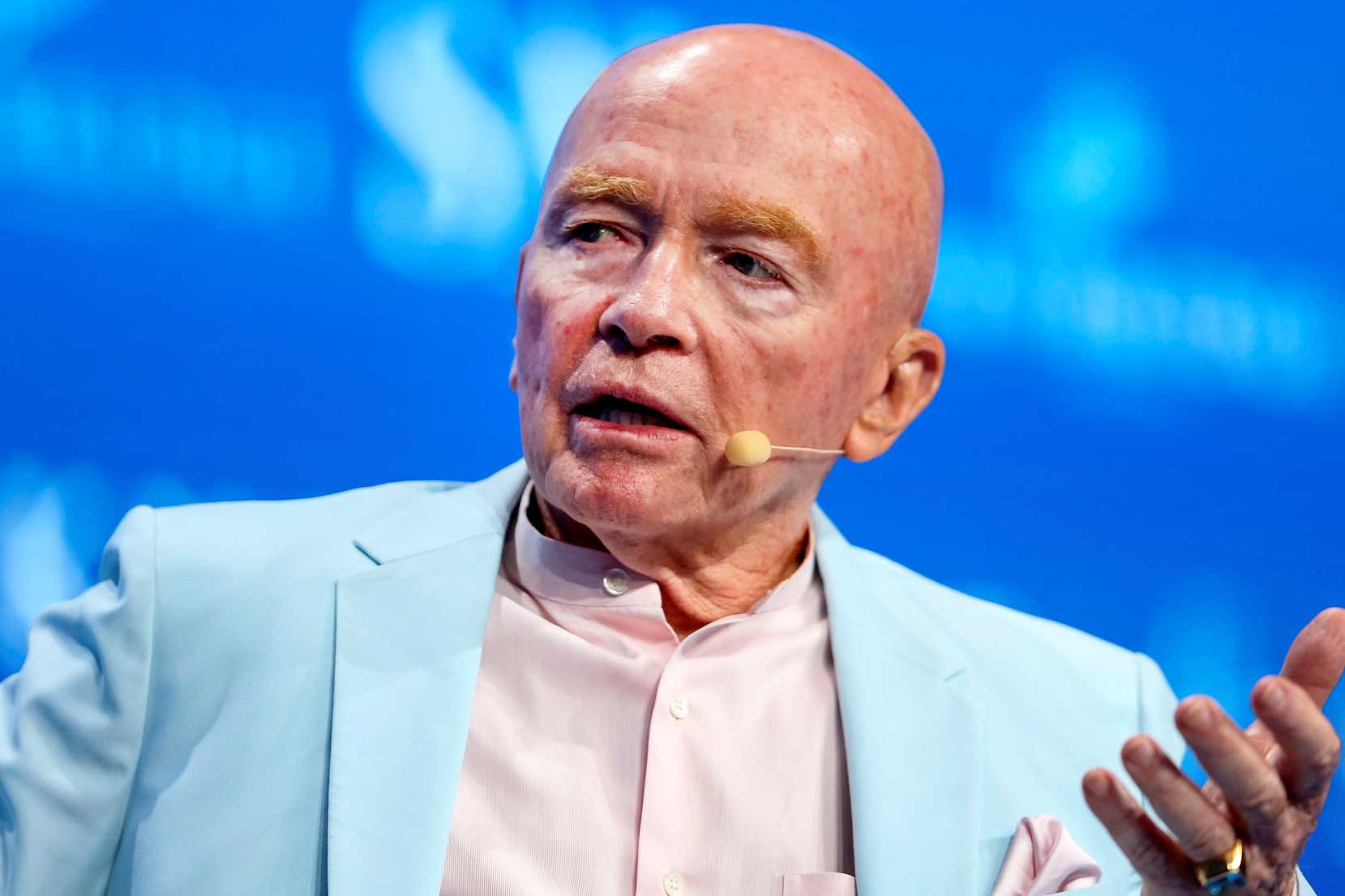 RT: Mark Mobius, Templeton Emerging Markets 170517