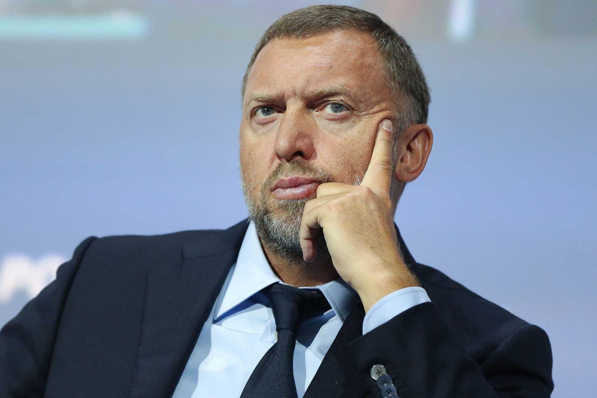 Oleg Deripaska: VTB says it has stopped lending to ...