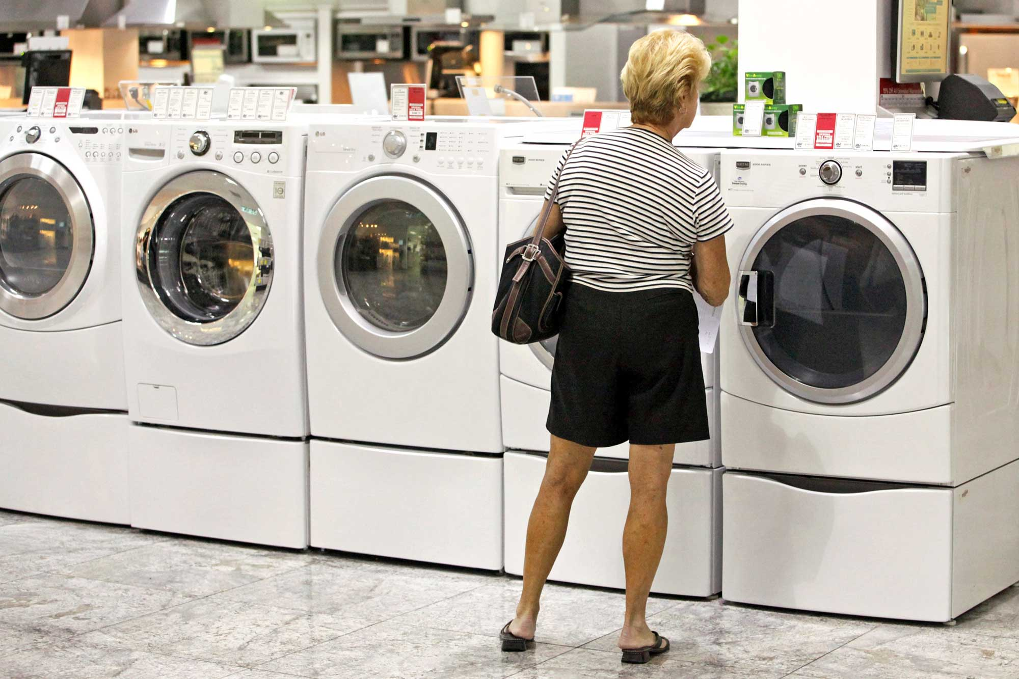 US durable goods orders unexpectedly jump 1.2% in February - CNBC thumbnail