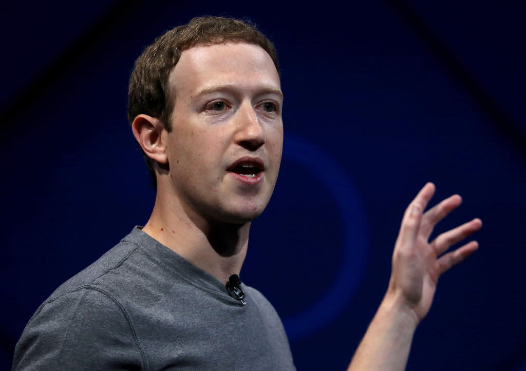 Facebook is putting ads everywhere in hopes of finding the next News Feed