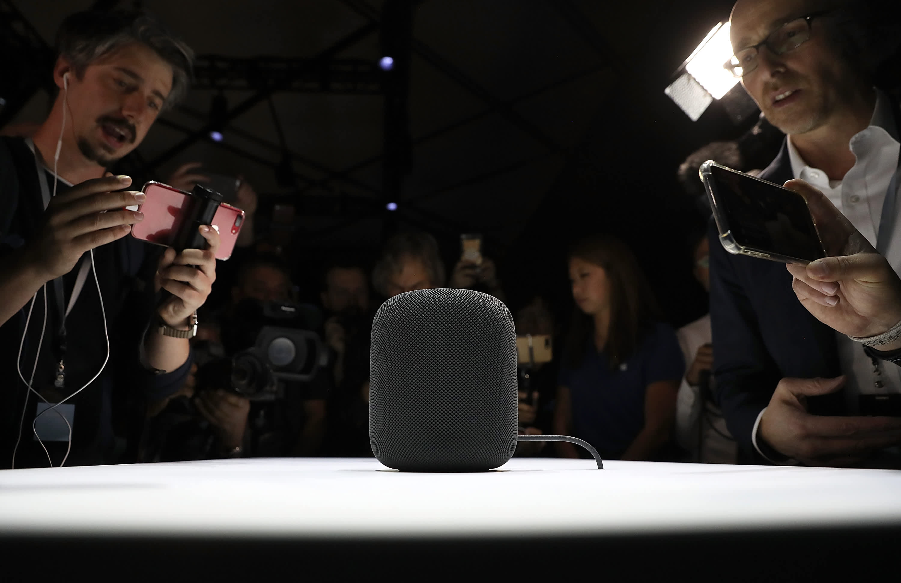 Apple suspends program that let its employees listen to your Siri recordings