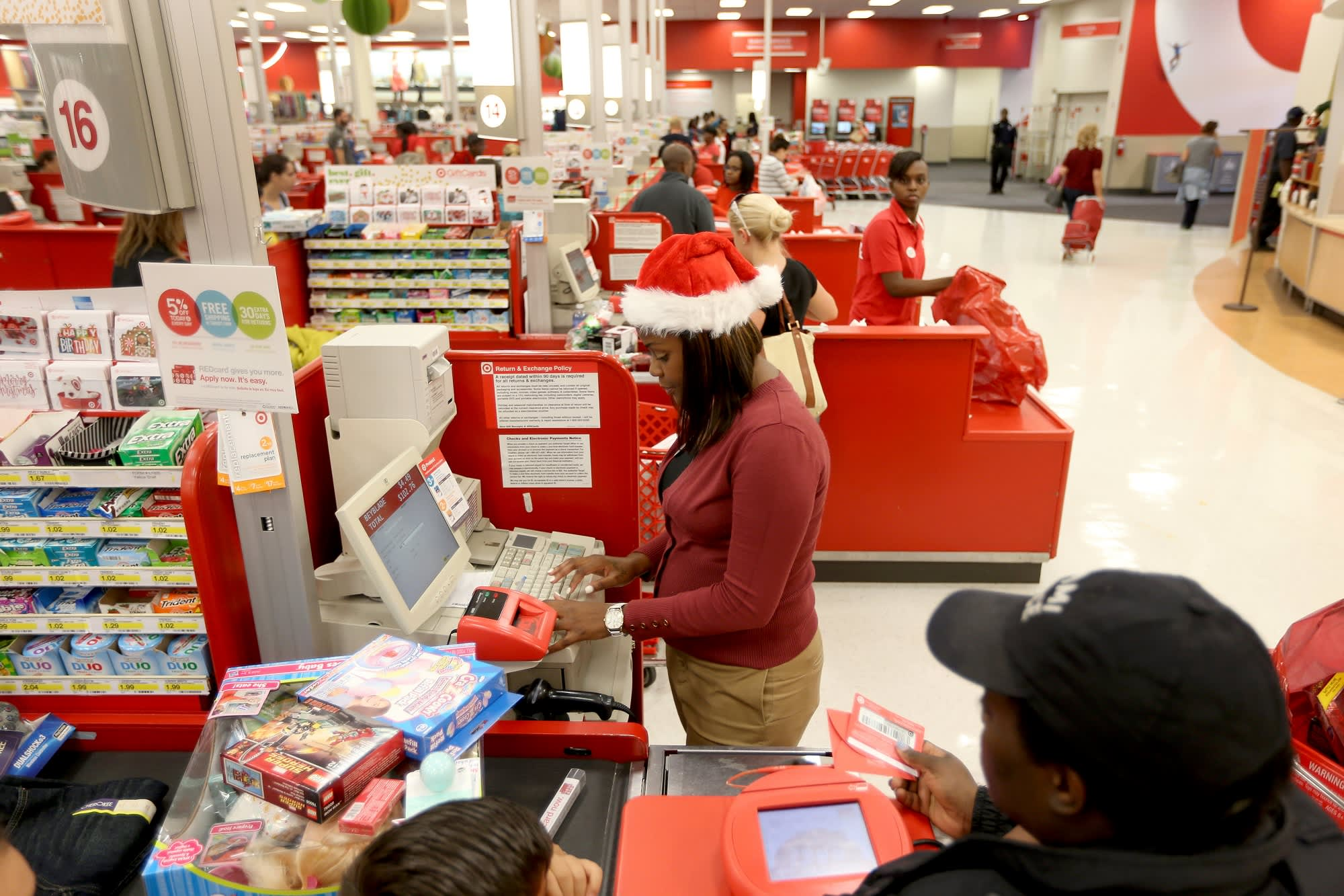 Target to offer free two-day shipping without a minimum purchase