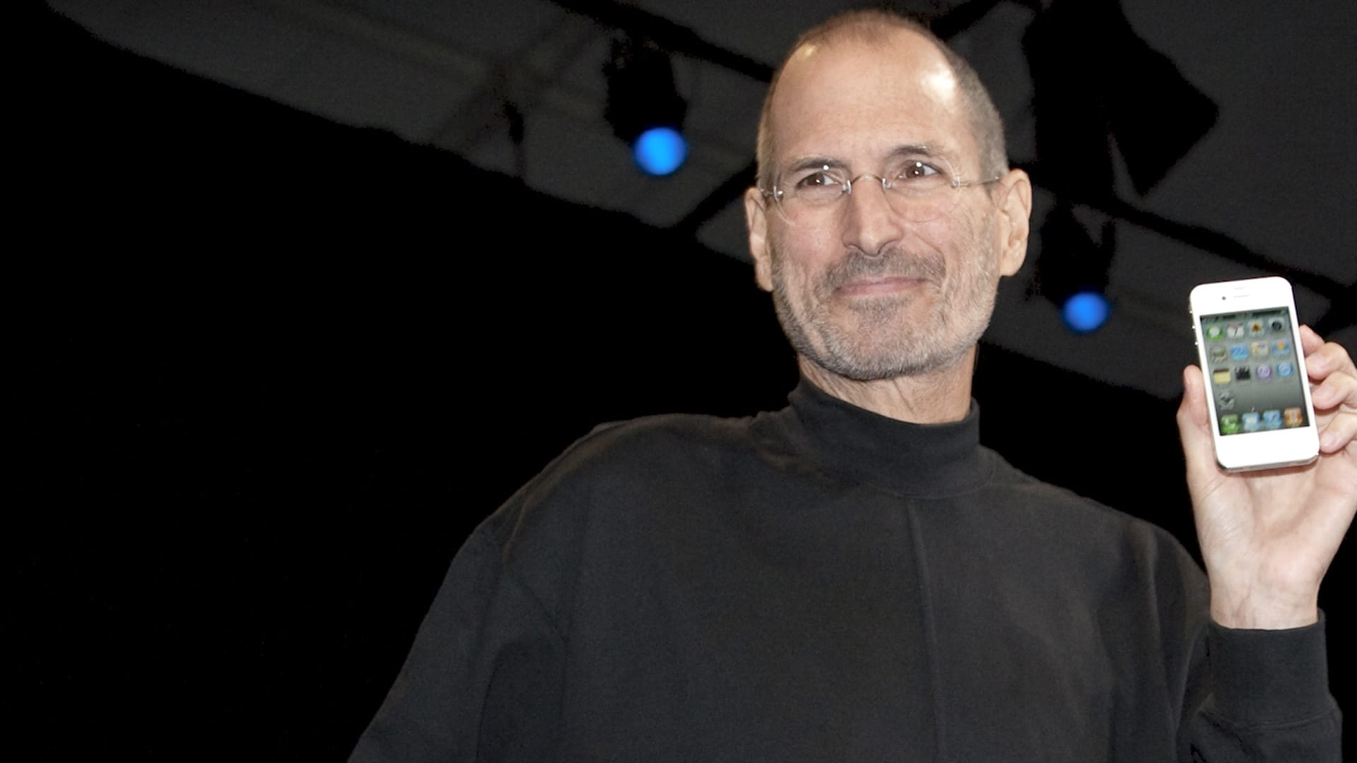 Why Cant Steve Jobs Make Iphone At >> Apple Launched New Iphones Today A Product Steve Jobs Wanted Stopped