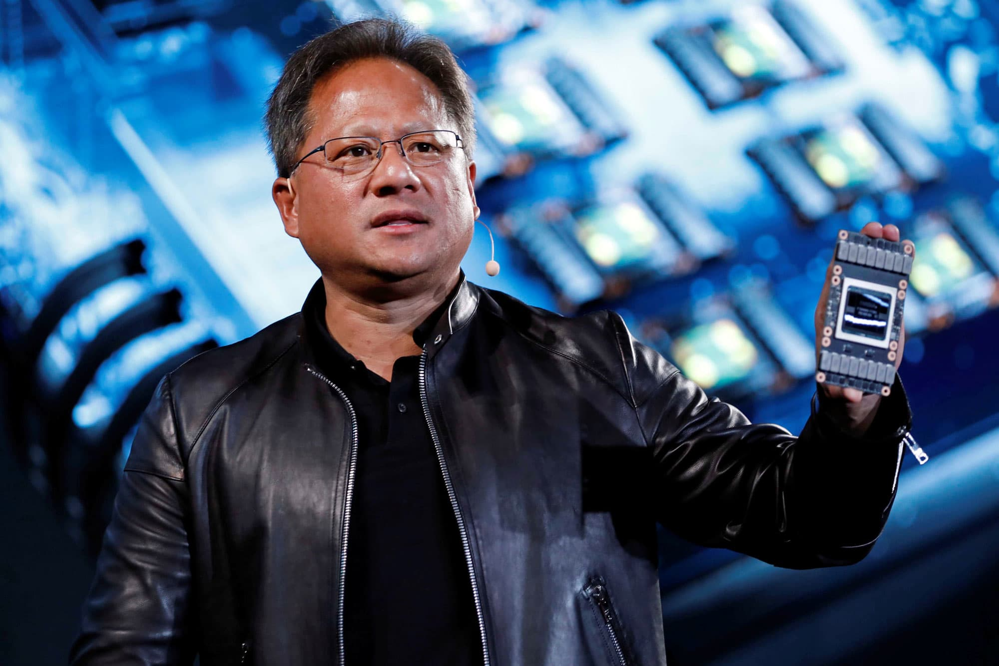 Intel S Chip Problem May Be A Tailwind For Amd Nvidia Sales Analyst