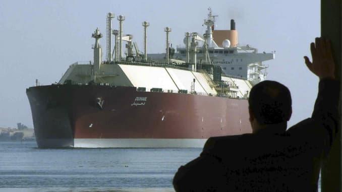 Qatar won't cut gas to UAE, Qatar Petroleum CEO says