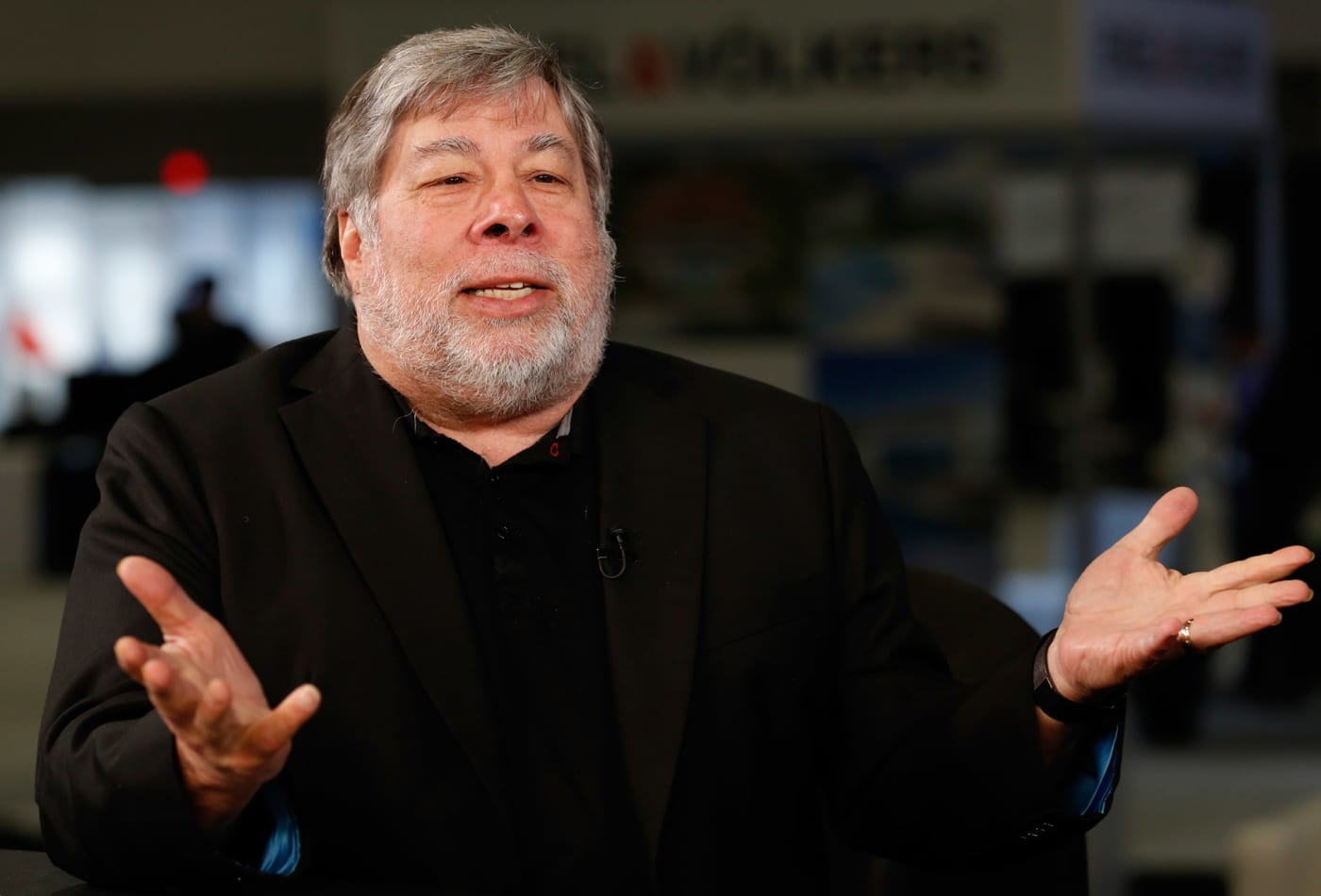 Apple co-founder Steve Wozniak: iPhone X is the first iPhone I won't buy on 'day one'