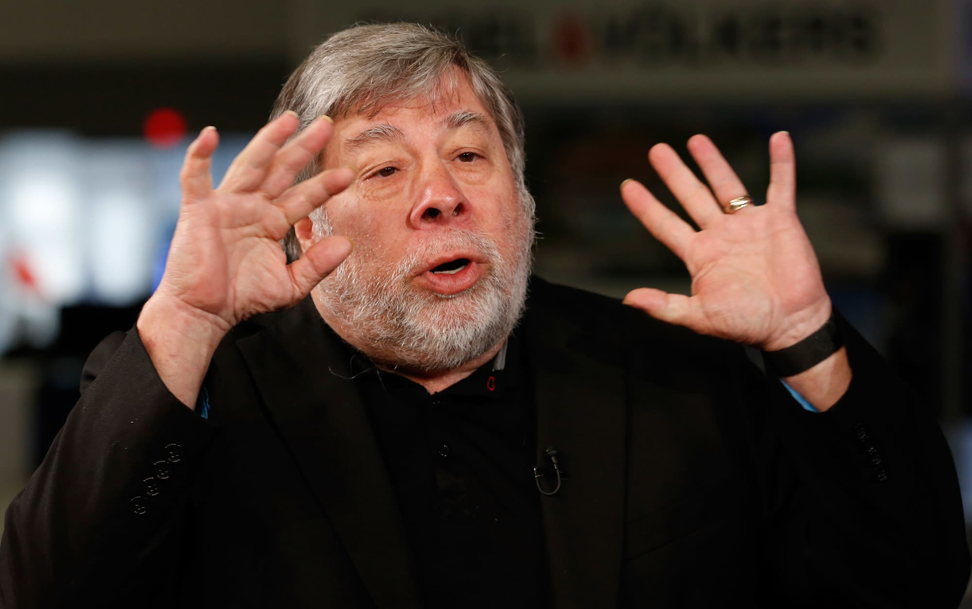 Steve Wozniak: 2 counterintuitive reasons I was able to build 'A+' products when Apple first started