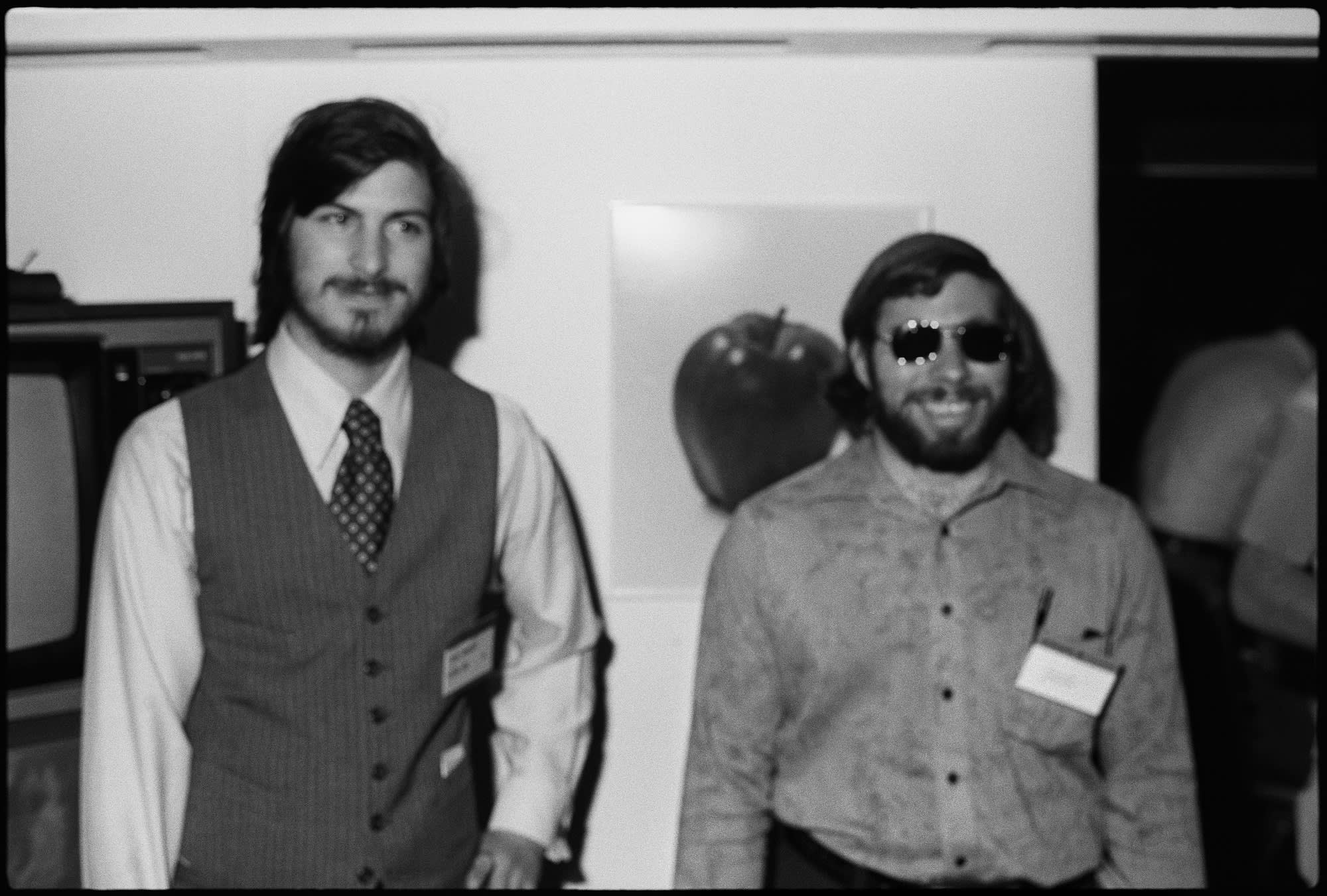 Steve Wozniak: When Apple got 'big money' Steve Jobs' personality 'changed' - CNBC