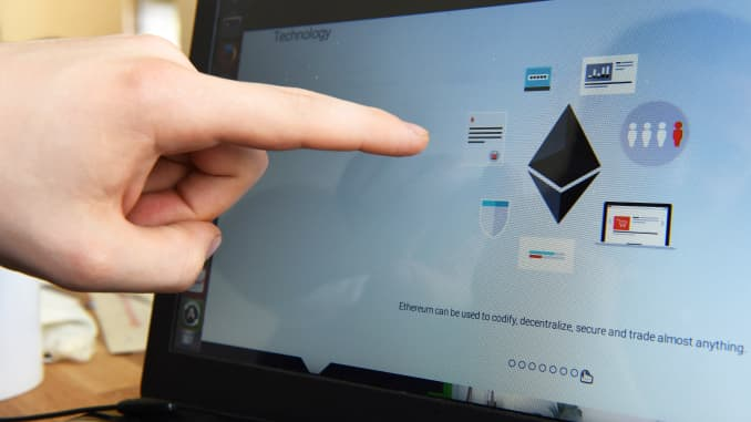 cryptocurrency open source platform