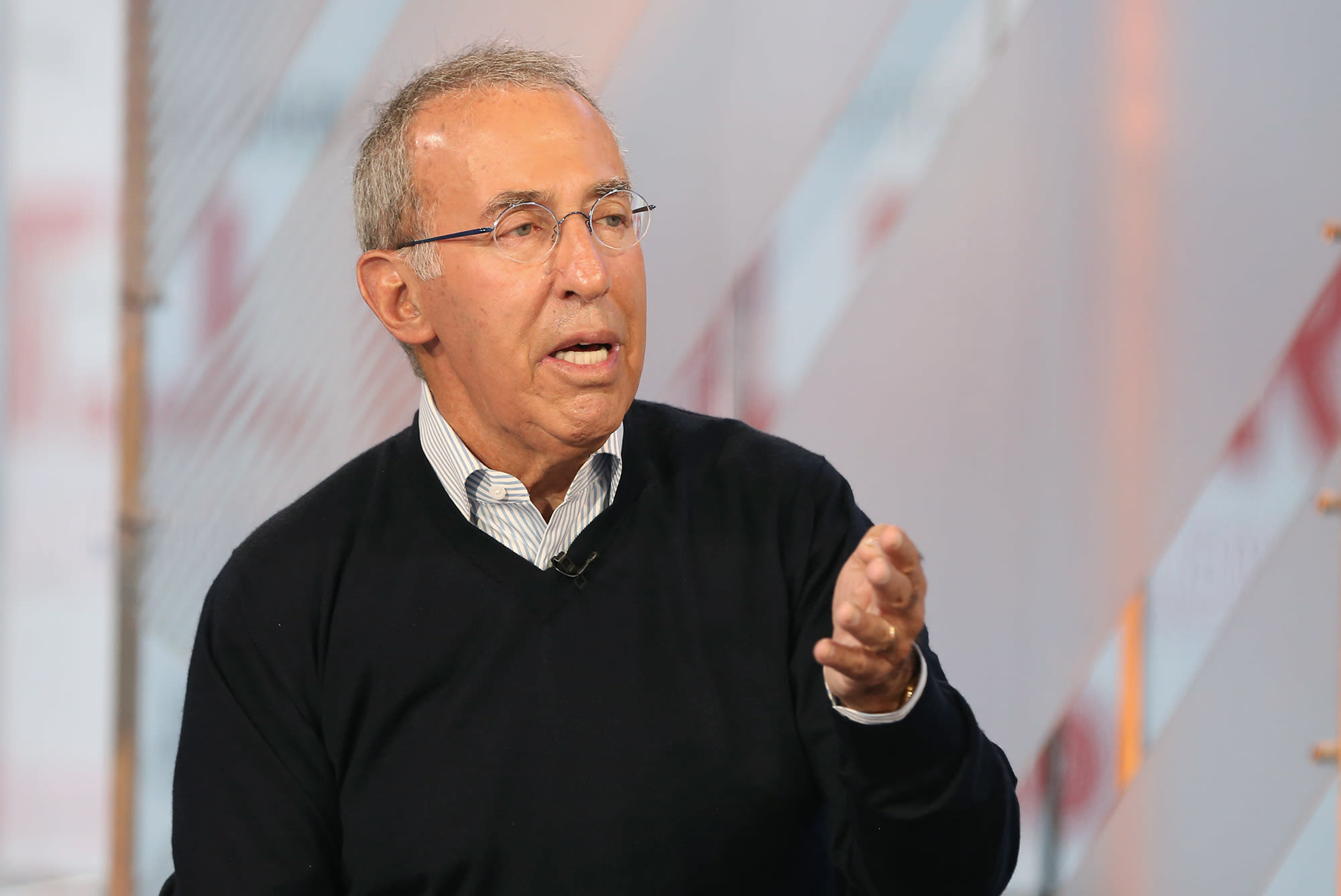 Tesla investor Ron Baron still believes in Elon Musk despite 'some self-inflicted wounds'