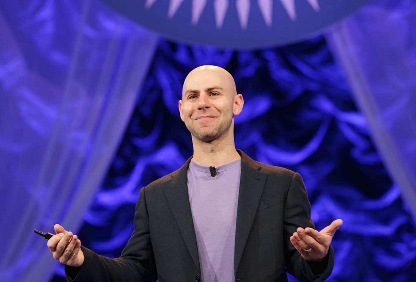 Wharton's Adam Grant: Books that can help you succeed at work