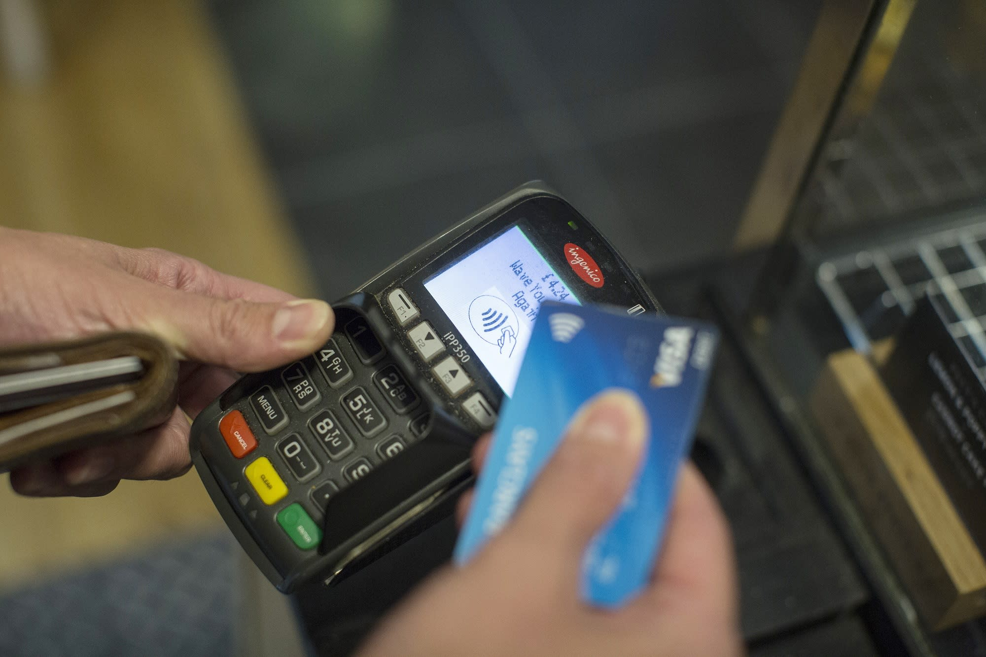 Digital payments expected to hit 726 billion by 2020 — but cash isn't going anywhere yet
