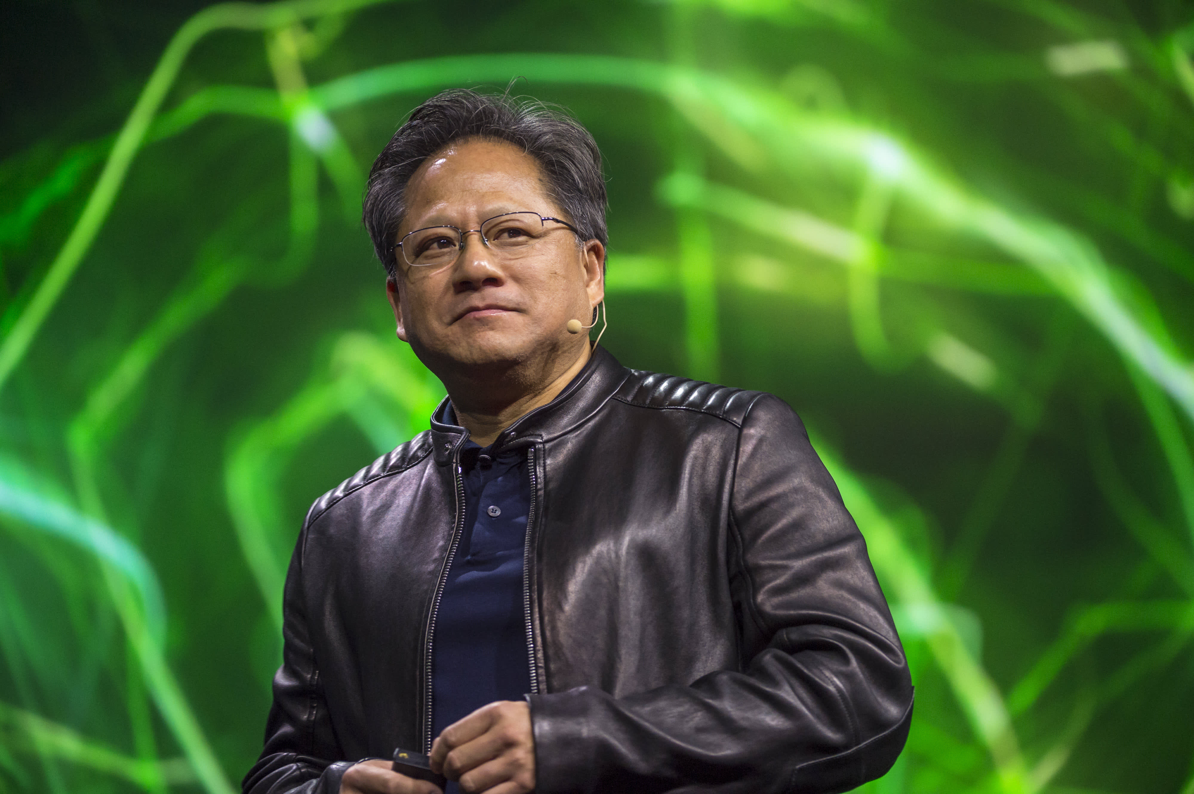 Nvidia set to report earnings after the bell