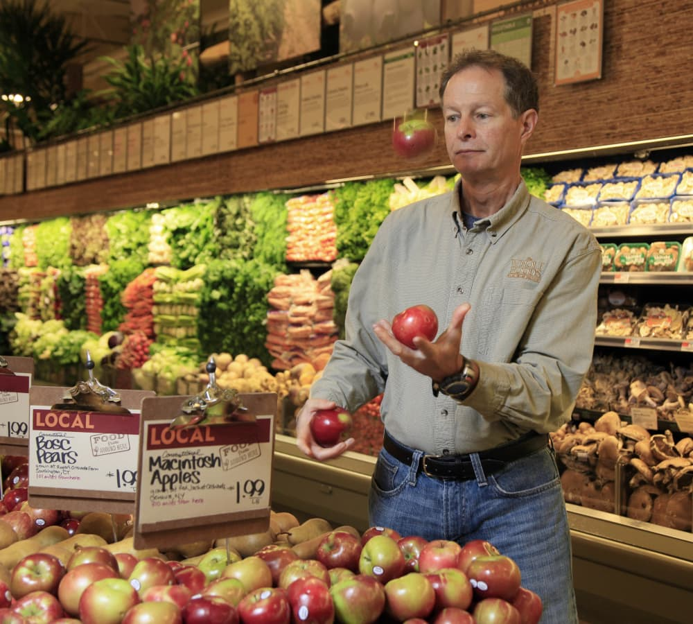 Why Whole Foods CEO never snacks, barely drinks water and travels with a rice cooker