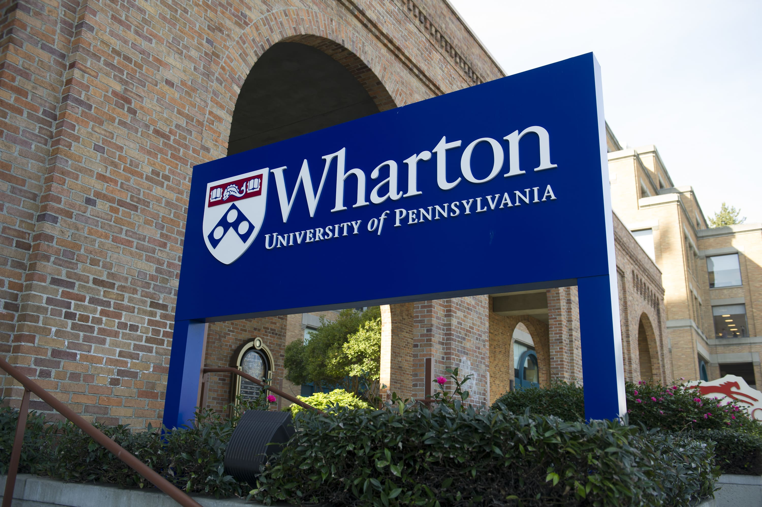 Even these Wharton business school students lack a basic personal finance education