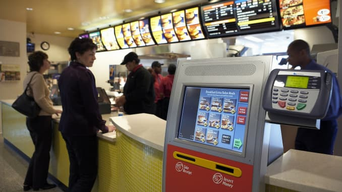 McDonald's tainted salads have now sickened 395 people in 15