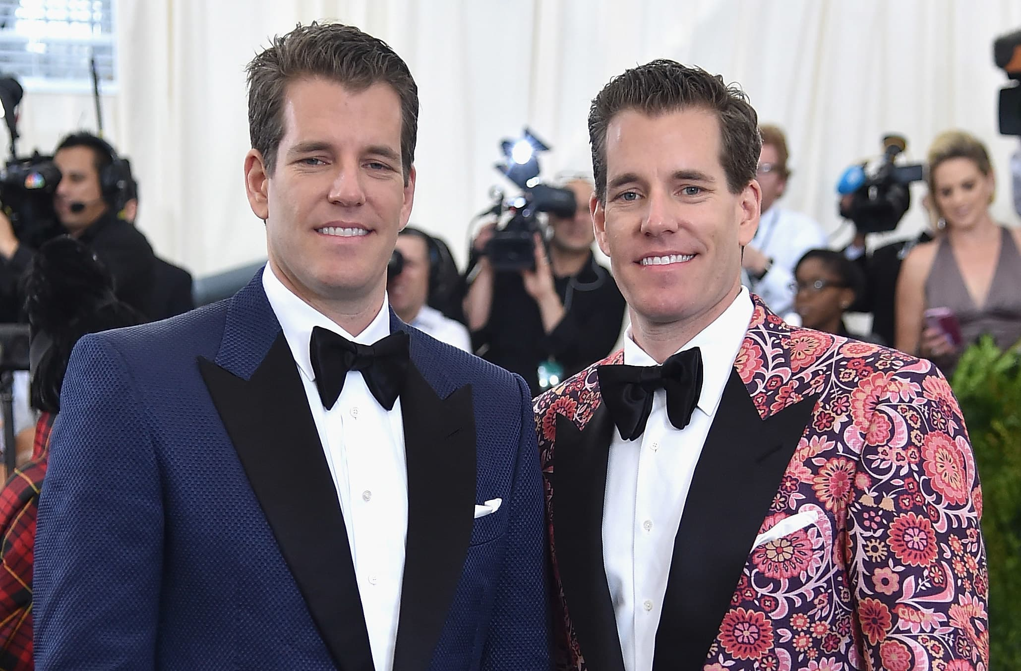 Winklevoss twins own bitcoins buy public betting ncaa football