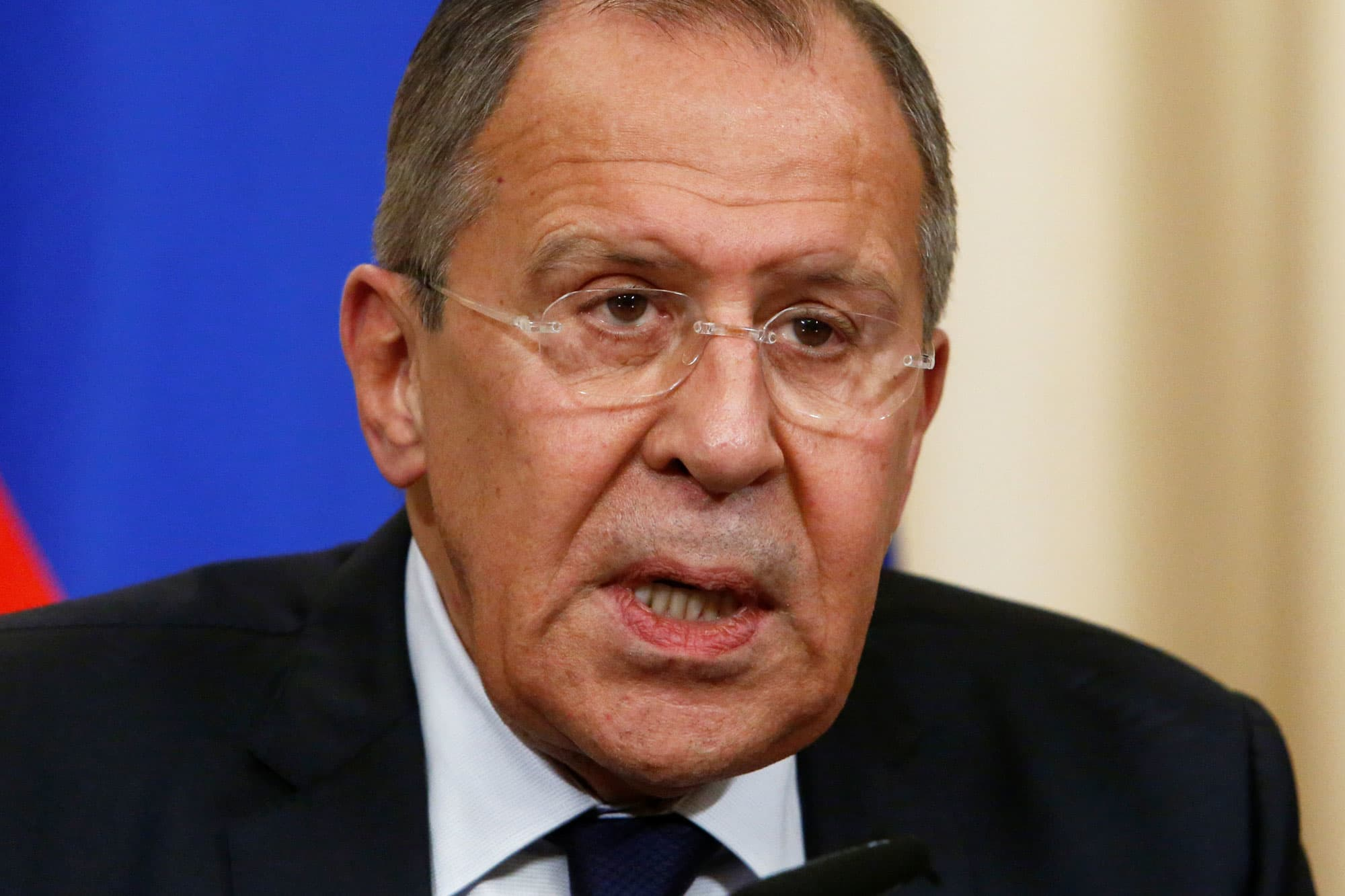 Russia's Lavrov says Nord Stream 2 will be launched despite sanctions