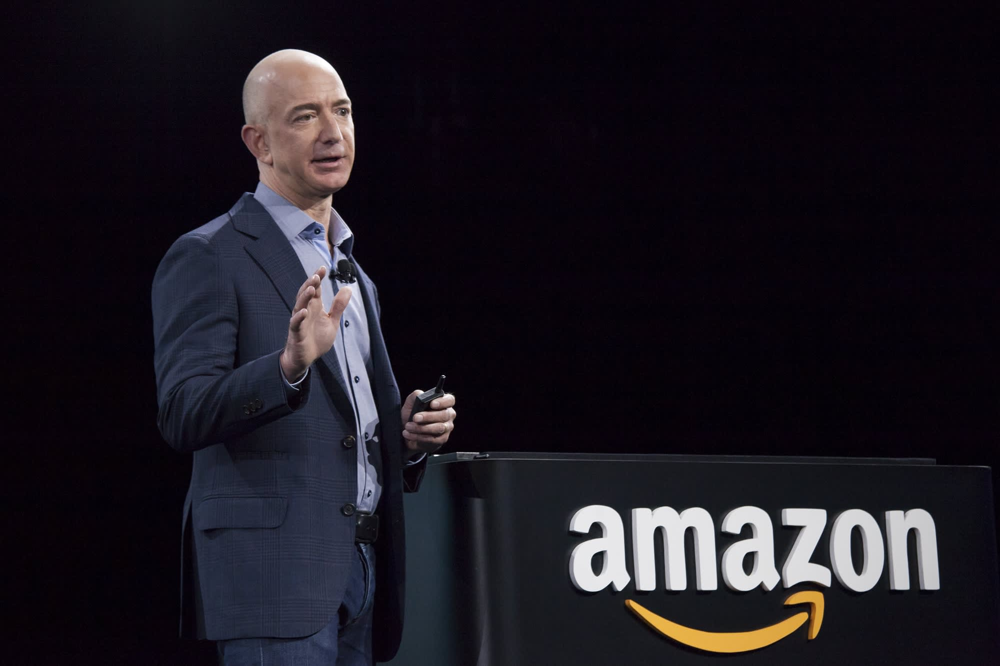 a891fa6d9 Amazon announces Prime Day 2018 results