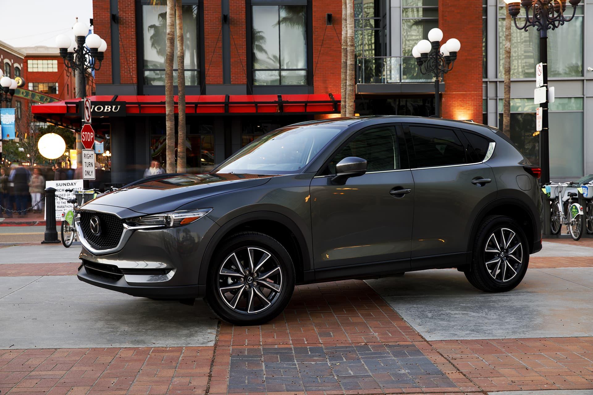 Kekurangan Mazda 5 Murah Berkualitas