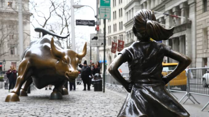 Investment strategies focus on supporting women in the workplace