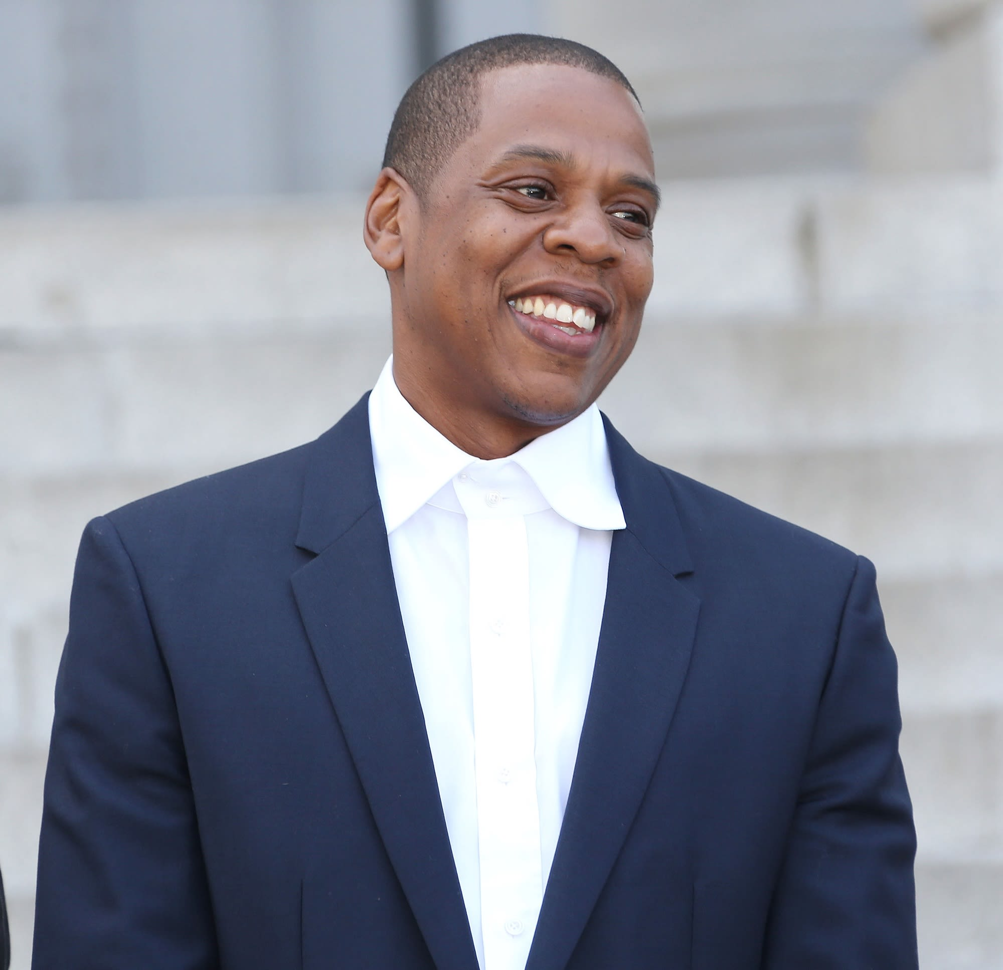 Jay Z says this is the 'genius thing' he did when starting out in the music business