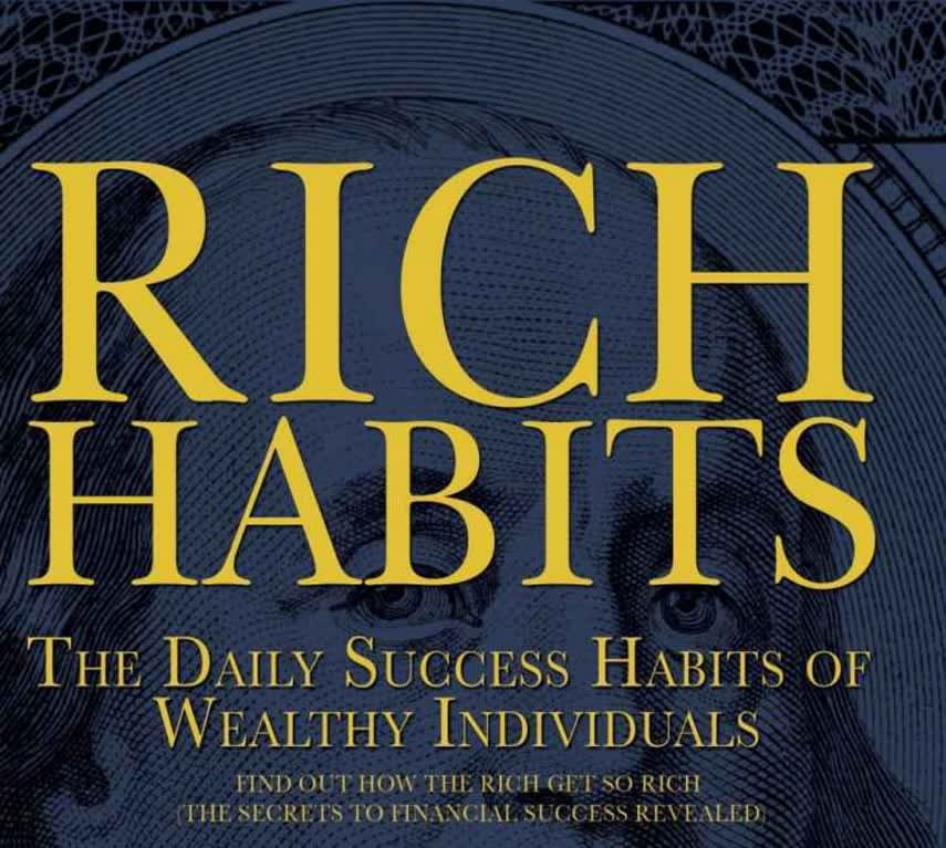 Chart asset: Rich Habits